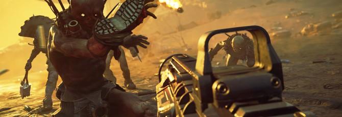 Семь минут геймплея Rage 2 c QuakeCon 2018