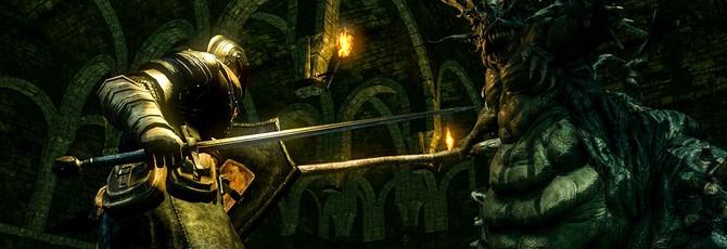 Gamescom 2018: Трилогия Dark Souls выйдет на PS4 и Xbox One