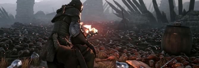 Gamescom 2018: 16 минут геймплея A Plague Tale: Innocence