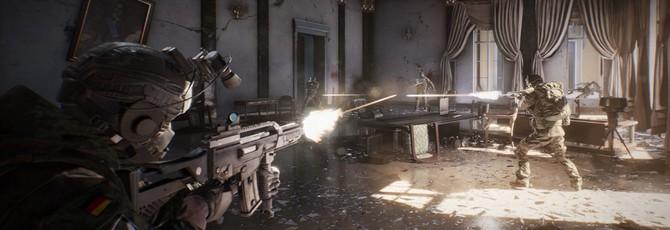 Gamescom 2018: 12 минут геймплея World War 3