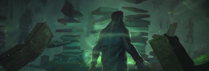 Gamescom 2018: Новый геймплей Call of Cthulhu