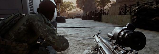 Gamescom 2018: Геймплейный трейлер Insurgency: Sandstorm