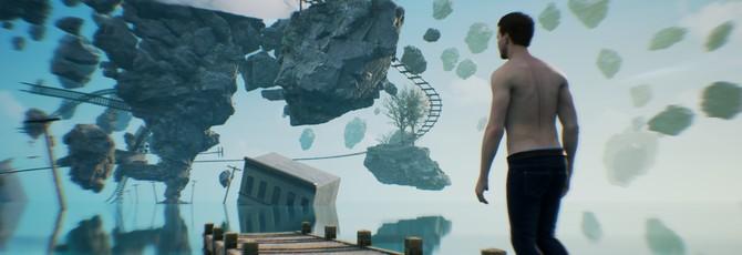 Gamescom 2018: 10 минут геймплея Twin Mirror — психологического триллера от авторов Life is Strange