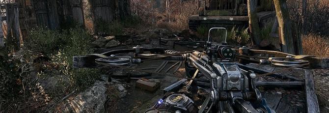 Gamescom 2018: 13 минут геймплея Metro Exodus