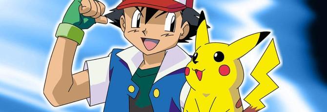 Twitch покажет 932 эпизода и все фильмы Pokemon