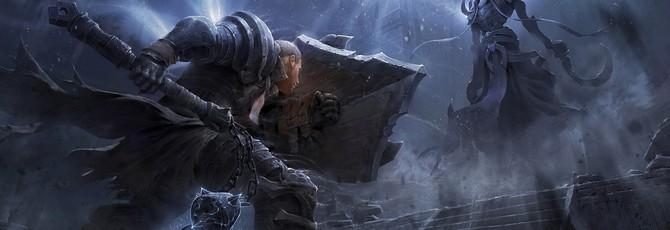 Nintendo была взволнована решением Blizzard выпустить Diablo III на Switch