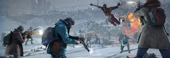 Gamescom 2018: Новый геймплей World War Z