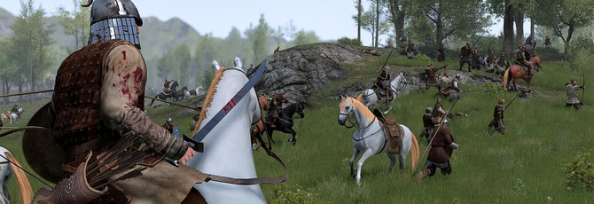 Час нового геймплея Mount & Blade 2: Bannerlord