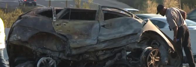 Популярный ютубер CS:GO McSkillet виноват в аварии, убившей женщину и 12-летнюю девочку