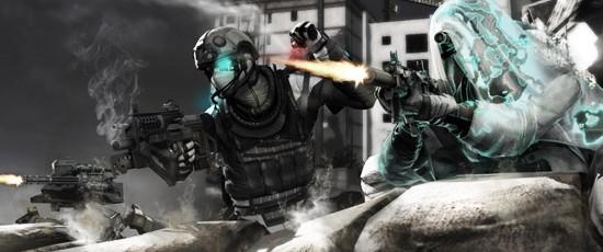 Факты Ghost Recon: Future Soldier
