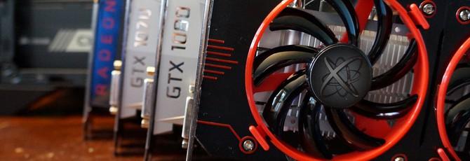 Freesync работает на видеокартах Nvidia, но с одним условием