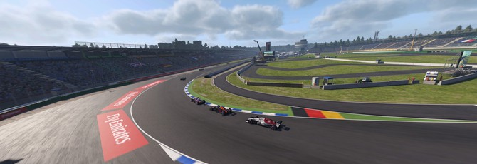 Второй круг быстрее первого: Обзор F1 2018
