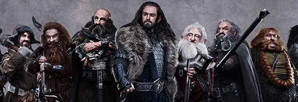Новый трейлер фильма Хоббит (The Hobbit)
