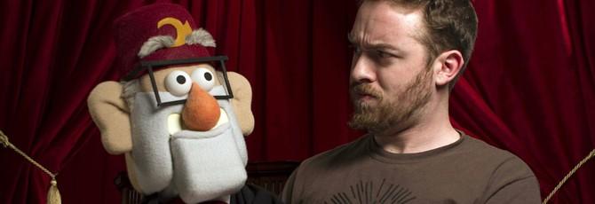 Автор Gravity Falls снимет новые мультсериалы для Netflix