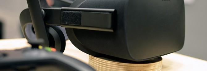 Не стоит ожидать VR-гарнитуру от Microsoft в ближайшее время