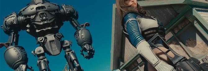 Fallout 4: Project Valkyrie — это огромный мод на 20 квестов и новые концовки