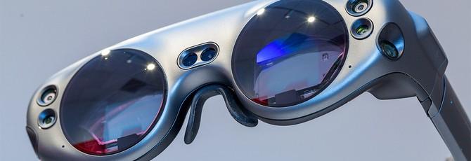 Создатель Oculus Rift назвал Magic Leap ужасным VR/AR девайсом
