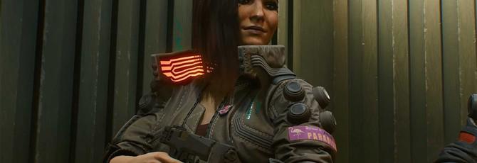 Геймплей Cyberpunk 2077 стал самым просматриваемым стримом еще не вышедшей игры