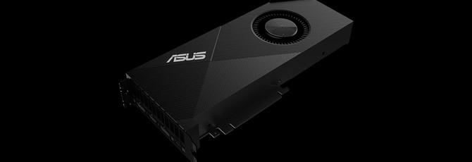 Видеокарта Asus RTX 2080 Ti Turbo медленнее модели Nvidia, но стоит дороже