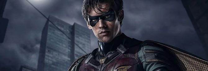 Стриминговый сервис DC Universe заработает в сентябре