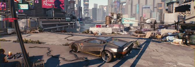 Объективация будет одной из главных тем Cyberpunk 2077