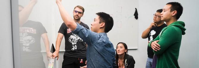 Riot объяснила, как будет разбираться с сексизмом в студии