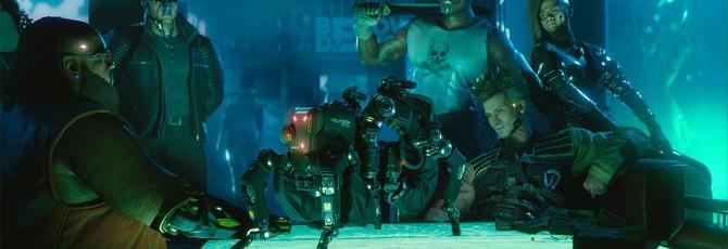 В Cyberpunk 2077 нашли пасхалку Half-Life 3