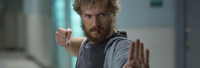 """Во всех новых эпизодах """"Железного кулака"""" будет экшен-сцена"""