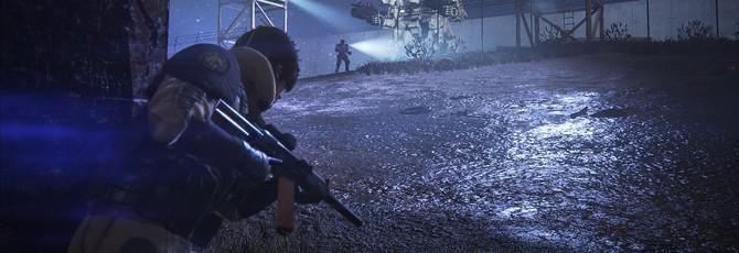 Много новых деталей Left Alive от Square Enix