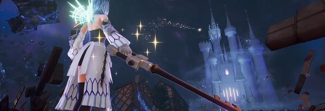 Эминем использовал мелодию Kingdom Hearts в треке с нового альбома