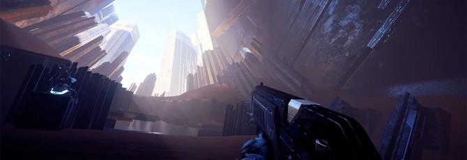Блог: Mass Effect Andromeda от первого лица