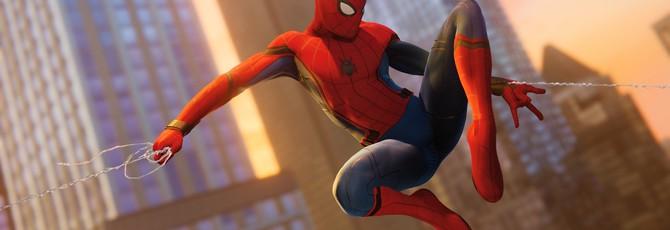 Дорогой мистер Джеймсон: Обзор Spider-Man от Insomniac Games