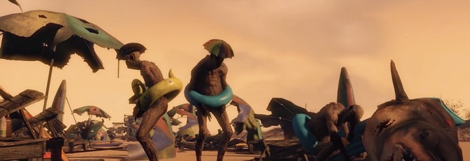 Обновлённый мод Fallout: Miami для Fallout 4 позволяет присоединиться к Анклаву