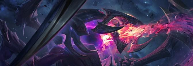 Геймеры League of Legends собрали 6 миллионов долларов на благотворительность