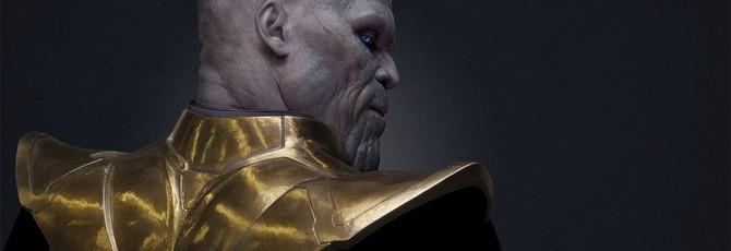"""Как ИИ помог оживить Таноса в """"Войне бесконечности"""""""