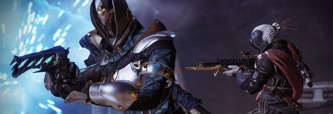 В Destiny 2: Forsaken есть локация с музыкой Пола Маккартни