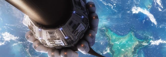 Японцы испытают миниатюрную версию космического лифта на МКС