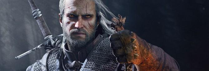 Шоураннер сериала The Witcher рассказала о выборе Генри Кавилла на роль Геральта