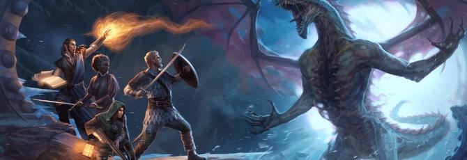 Объявлена дата релиза нового DLC для Pillars of Eternity 2