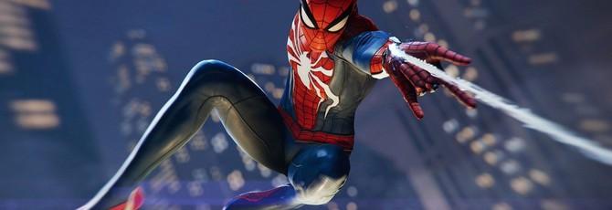 Специалисты сравнили релизную версию Spider-Man с версией Е3 2017