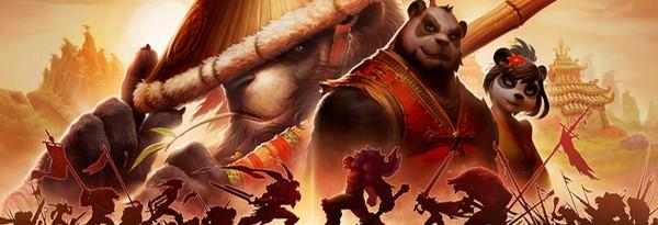 Запуск Mists of Pandaria – лайвстрим Blizzard
