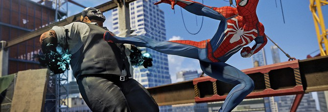 Стартовый гайд по Marvel's Spider-Man