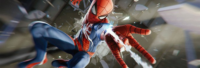 Как получить все костюмы в Spider-Man