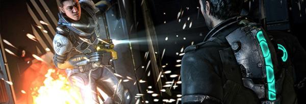 15 минут геймплея Dead Space 3
