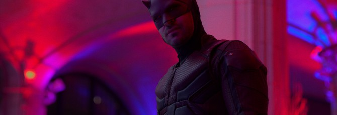Слух: Третий сезон Daredevil может выйти в конце декабря