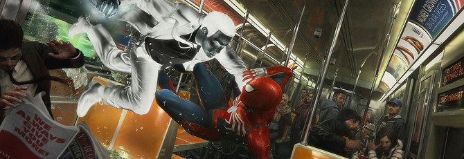 Гайд Spider-Man: Руководство по злодеям