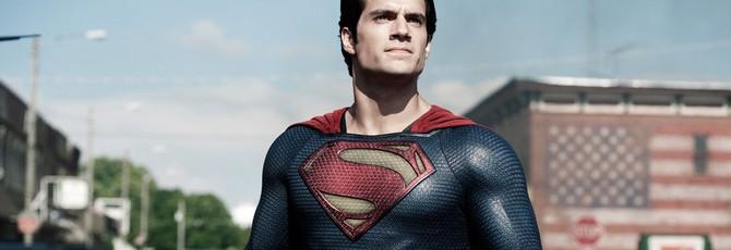 СМИ: Генри Кавилл больше не сыграет Супермена в киновселенной DC