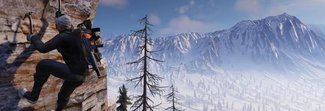 Баттл-рояль и сноуборды — ранний доступ Ring of Elysium начнется через неделю