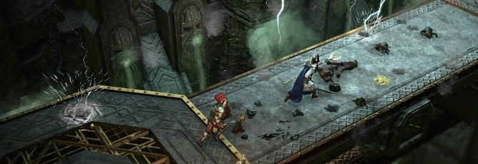 Первый геймплей Warhammer: Chaosbane — экшен-RPG от создателей How to Survive