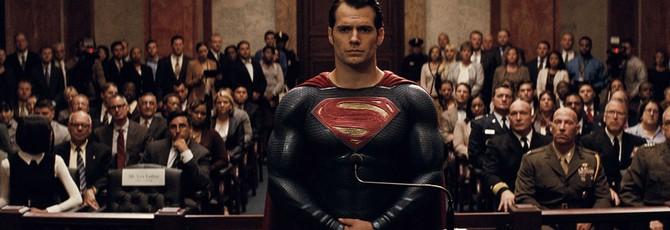 Генри Кавилл таинственно прокомментировал слухи о своём уходе из киновселенной DC